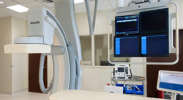 Cardiac CT for Calcium Scoring