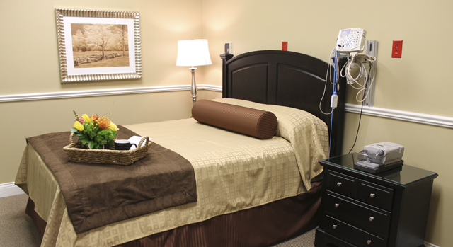 Texoma Medical Center Sleep Lab