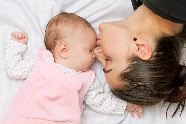 Atención especializada para bebés prematuros