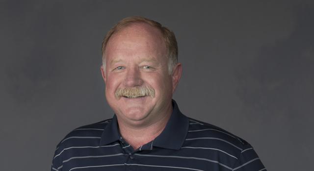 Cardiac Patient Pastor Mark Mitchell