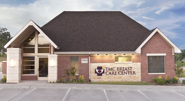 TMC Breast Care Center