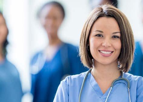 Careers at Texoma Medical Center