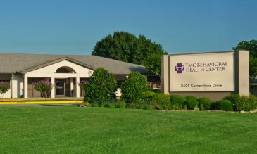 TMC Behavioral Health Center Awarded Cigna Center of Excellence Designation