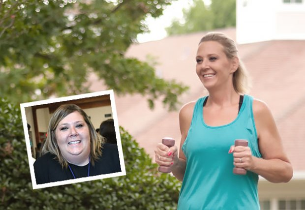 How Weight-Loss Surgery Changed Christy Avery's Life