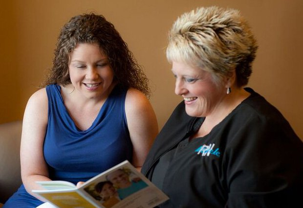 Weight-Loss Surgery Support Group