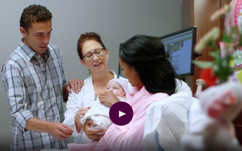 Texoma Medical Center Staff video