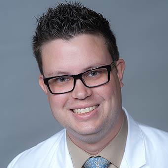 Todd Hendrickson, DO | Texoma Medical Center